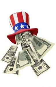 Gov-money