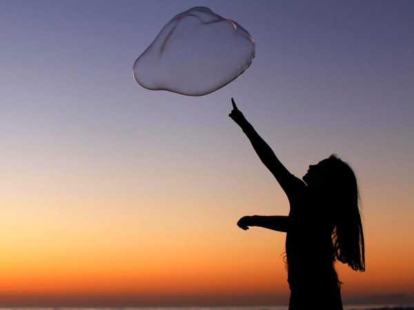 Building a Bigger Bubble