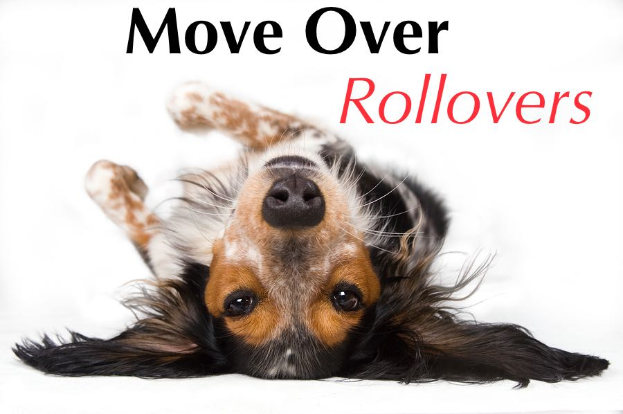 Move over Rollovers
