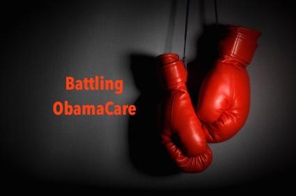 Battling Obamacare