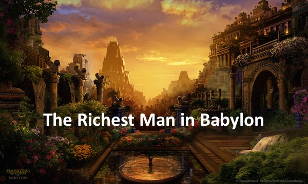 Banking on Babylon